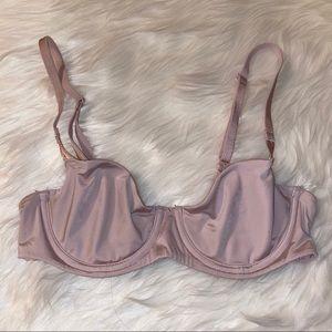 Victorias Secret Balconette Bra 32B